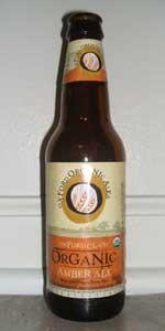 Oxford Class Organic Amber Ale