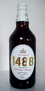 1488 Whisky Beer
