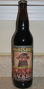 Short's Bourbon Barrel Sustenance Black Beer