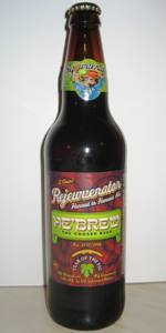 He'Brew Rejewvenator (Year Of The Fig)