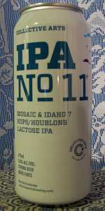 Collective Project: IPA No. 11