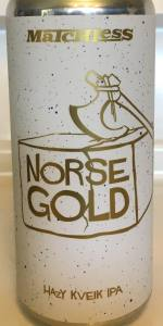 Norse Gold