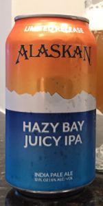 Hazy Bay Juicy IPA