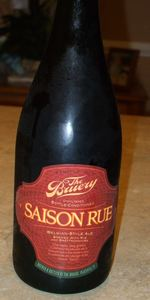 Saison Rue