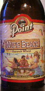 Nude Beach Summer Wheat
