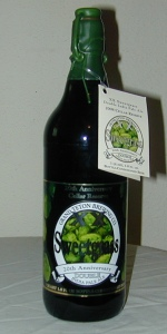 XX Sweetgrass Double India Pale Ale