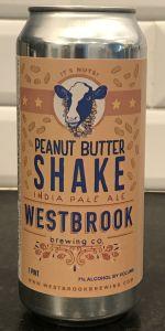 Peanut Butter Shake