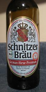 Schnitzerbräu Hirse Premium