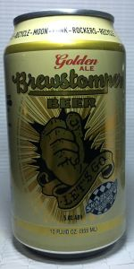 Brewstomper Golden Ale