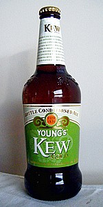Young's London Gold (Kew Gold)