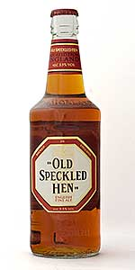 Old Speclked Hen 3.5%