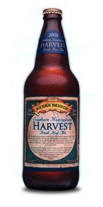 Sierra Nevada Southern Hemisphere Harvest Fresh Hop IPA