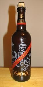 Cuvée Van De Keizer Rood (Red)