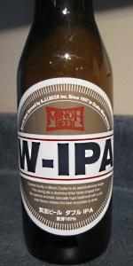 Minoh W-IPA