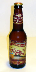 Lakemaid Fisherman's Lager