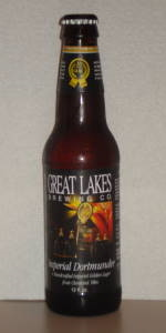 Great Lakes Imperial Dortmunder