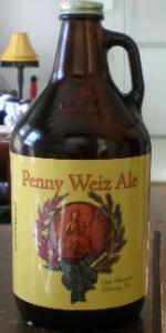 Penny Weiz Ale