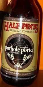 Pothole Porter
