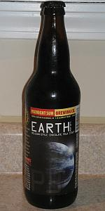 Earth - Belgian Style Chocolate Milk Stout