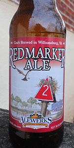 Red Marker Ale