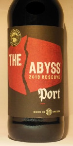 The Abyss (Port Barrel-Aged)