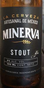 Minerva Stout