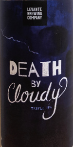 Death By Cloudy