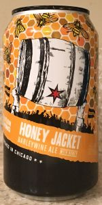 Honey Jacket