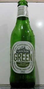 Cascade Pure (Green)
