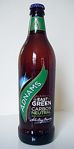 Adnams East Green Carbon Neutral