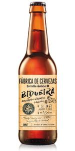 Fábrica de Cervezas Bidueira