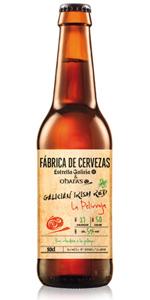 Fábrica de Cervezas Galician Irish Red