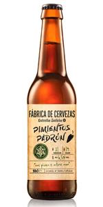 Fábrica de Cervezas Pimientos Padrón
