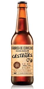 Fábrica de Cervezas Castañas