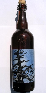 Bare Tree Weiss Wine Vintage 2007