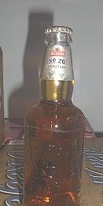 Sleeman No. 20 Anniversary Ale