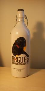 Brewer's Ale 2008