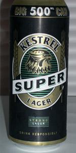 Kestrel Super Lager