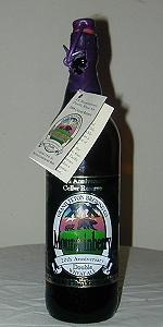 XX Mountainberry Double Wheat Ale