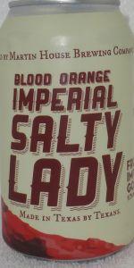 Blood Orange Imperial Salty Lady