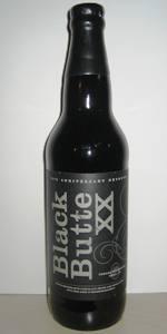 Black Butte XX
