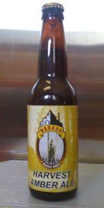 Harvest Amber Ale