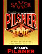 Saxer's Pilsner