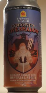 Coconut Love Shadow