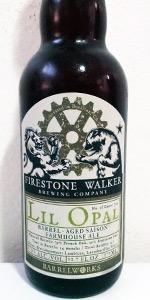 Lil' Opal