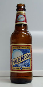 Blue Moon Belgian Pale Ale