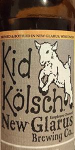 Kid Kolsch