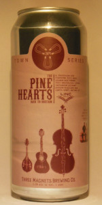 The Pine Hearts