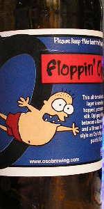 Floppin' Opi