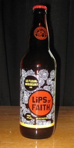 Lips Of Faith - Le Fleur Misseur?